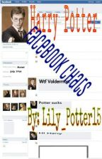 Harry Potter Facebook Chats by harryfuckinpotter
