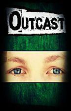 Outcast (Jaspar AU) by MelancholyMango