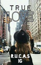 Reyton: True Love by r_u_c_a_s
