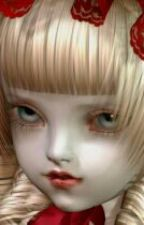 La muñeca del mal by Valerii2004