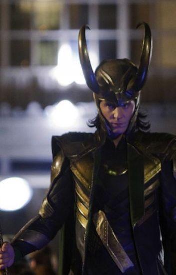 Loki's Therapist (Loki x reader)