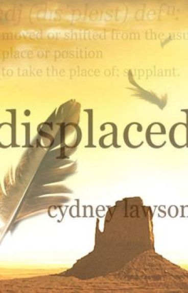 Displaced (Wingless: Book Two)