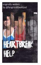 Heartbreak Help by rilesxodanny