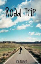 Road trip by Lorinski19