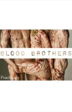 Blood Brothers [ MxFxM ] by PeachLady