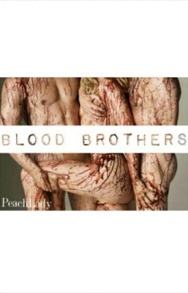 Blood Brothers [ MxFxM ]
