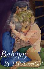 Babyjay by THGLoverGirl