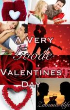 A Very Goode Valentines Day by PsychMadeYouThink