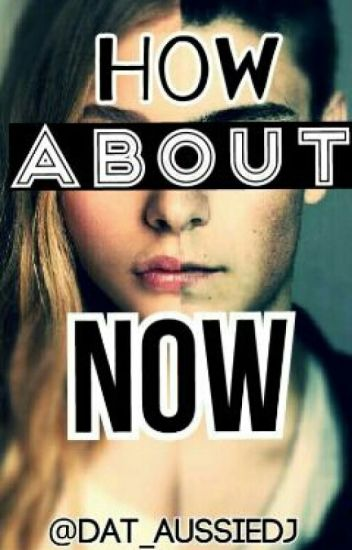How About Now (A Martin Garrix Fanfic)