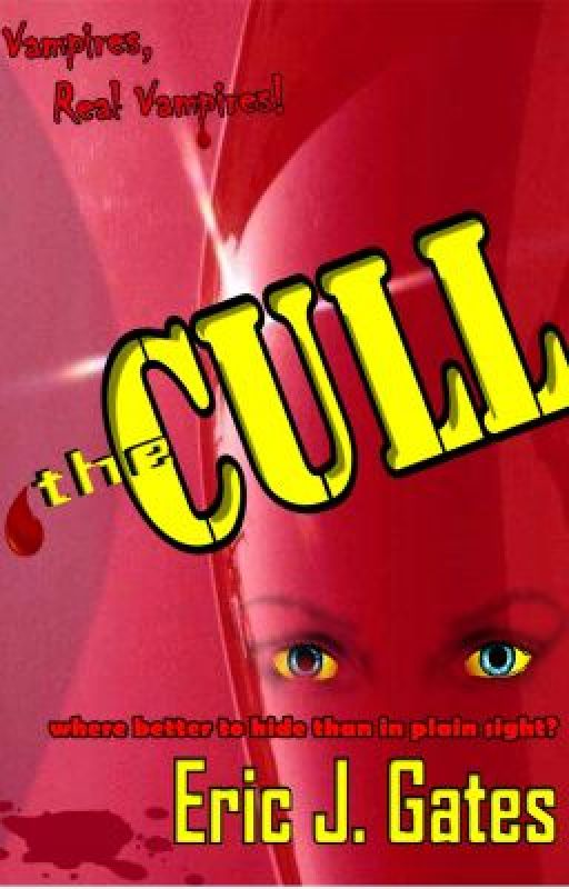 the CULL by EricJGates
