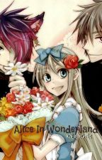 Alice In Wonderland (FanMade) by Katewonderland_