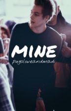 mine (l.h) by pugsloveandmadi