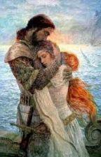 Tristan e Isolda,  una historia de los tiempos actuales by RobertTrawn