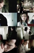 Blessed (A Sherlolly Fanfiction) by _i_have_fangirled