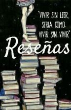 Reseñas by isabella_christy