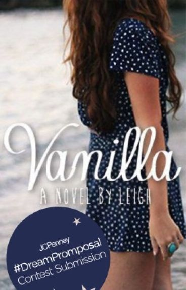Vanilla by leigh_