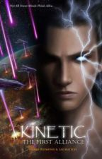 Kinetic: The First Alliance by kineticalliance
