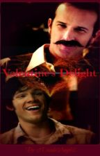 Valentine's Delight [SPN/Sabriel] by 6Dead6Angel6
