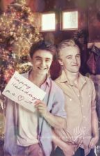 Something Impossible DRARRY ONE SHOT by RomanceeeeDrarry