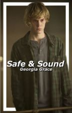Safe And Sound ~Tate Langdon by thatwitchbitxh