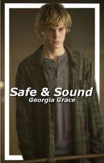 Safe And Sound ~Tate Langdon - Georgia Grace - Wattpad