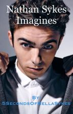 Nathan Sykes Imagines by 5SecondsOfBellaSykes