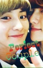 Beakyeol Exo Fanfict- Perfect couples of Exo by Rageflip