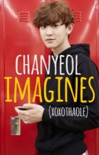 Chanyeol Imagines ( REQUESTS CLOSED ) by xoxothaole