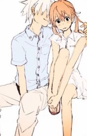 Soul X Maka by Anime_Is_Key