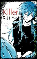 Killer Rhyme [Aoba × OC] by NaminaAkitsu