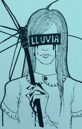 Lluvia. by PolvoDeEstrella