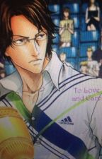 To Love And Care (A Tezuka Love Story) by KatherineIn