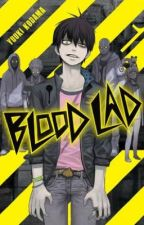 The Vampire's Promise(Blood Lad) by TheAnimeWhisper