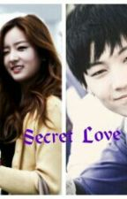 Secret Love Episode 3 Apink and Got7 by Rheg19
