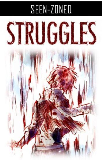 [Fairy tail] Struggles