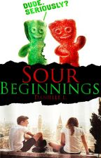 Sour Beginnings by DanceLikeMagicMike