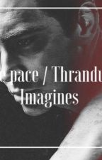 Lee Pace • Thranduil Imagianes by wh0res0utd00rs