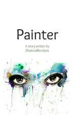 🔛 Painter // ian by ShalonaBlondyna