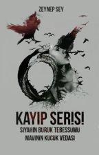 Siyahın Buruk Tebessümü - KARAKTERSİZ Serisi #1 by ZeynepSey