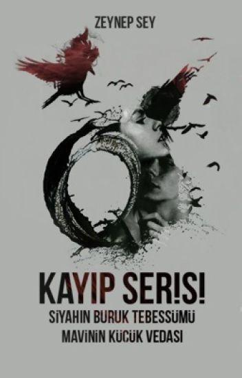 Siyahın Buruk Tebessümü - KARAKTERSİZ Serisi #1