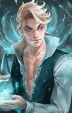 To Rule -  Male!Elsa X Reader by EbonWinters
