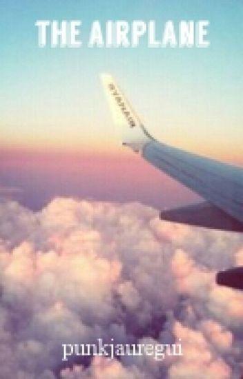 The Airplane | Camren One-Shot