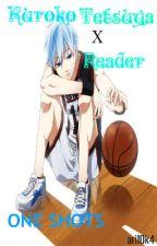 Kuroko Tetsuya x Reader - One Shots by ari10k4