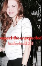 Expect the unexpected | a stydia au by haileebee123