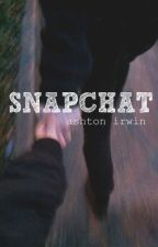 snapchat // a. irwin (tłumaczenie) by oluvms