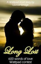 Long Lost by LisaStanbridge