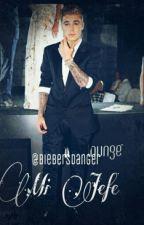 |•Mi jefe.•| by BiebersDanger