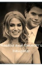 Rosalie and Emmett's Daughter by SuperWomen911
