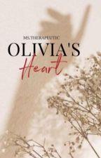 Olivia's heart by KimberlyTorio