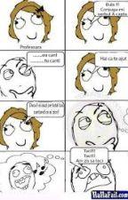 Glume by AlexAalexandru